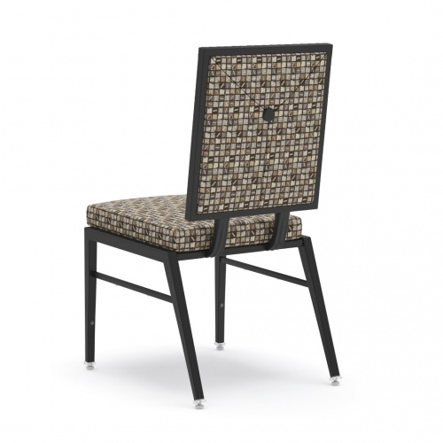 8218 Aluminum Banquet Chair