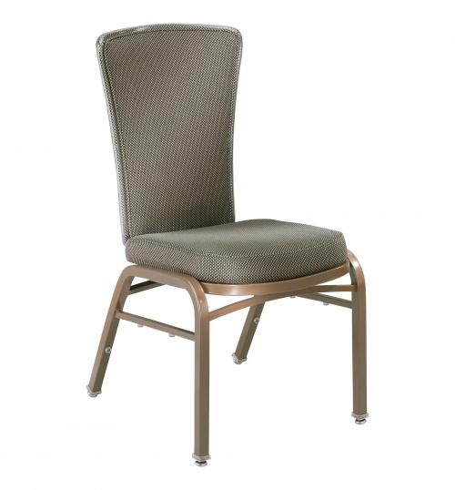 8222 Aluminum Banquet Chair  Alternative Image