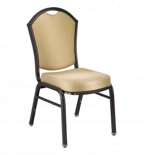 8555 Aluminum Banquet Chair Alternative Image