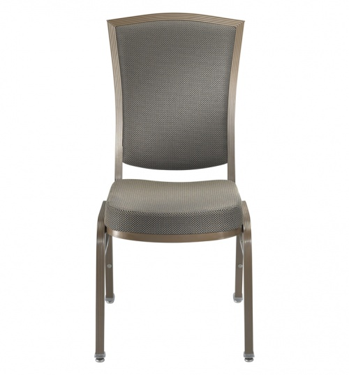 8659 Aluminum Banquet Chair