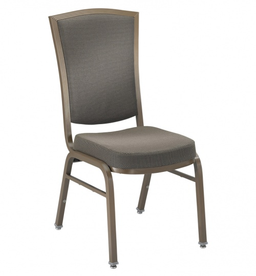 8659 Aluminum Banquet Chair Alternative Image