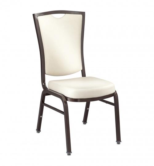 8668 Aluminum Banquet Chair Alternative Image