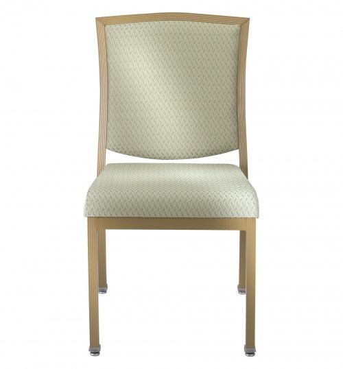 8671 Aluminum Banquet Chair