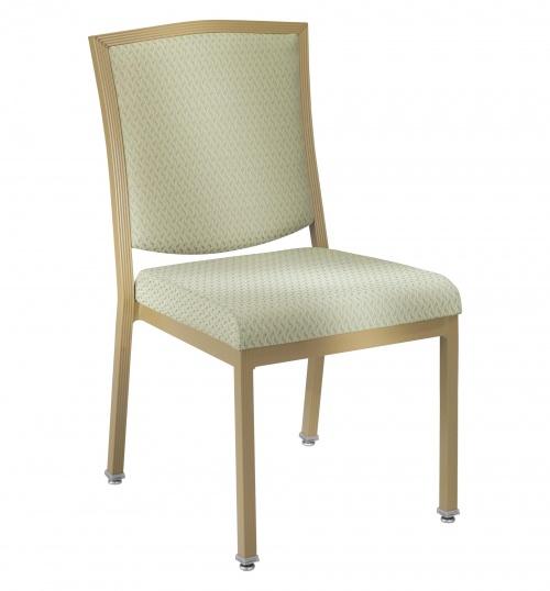 8671 Aluminum Banquet Chair Alternative Image