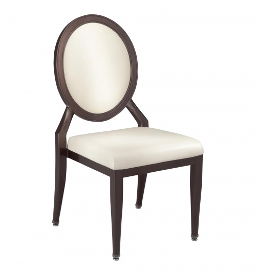 8672 Aluminum Banquet Chair