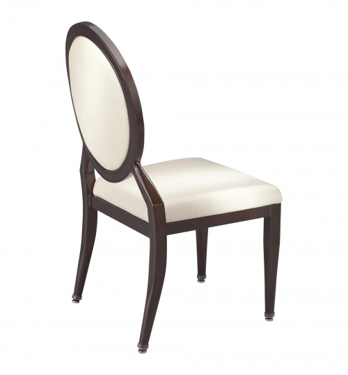 8672 aluminum banquet chair. Black Bedroom Furniture Sets. Home Design Ideas