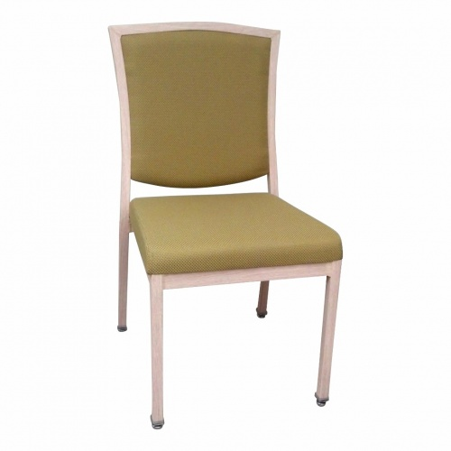 8674 Aluminum Banquet Chair