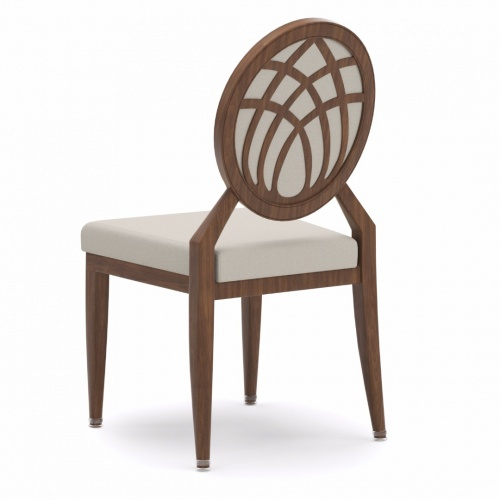 Stack Chair 8754