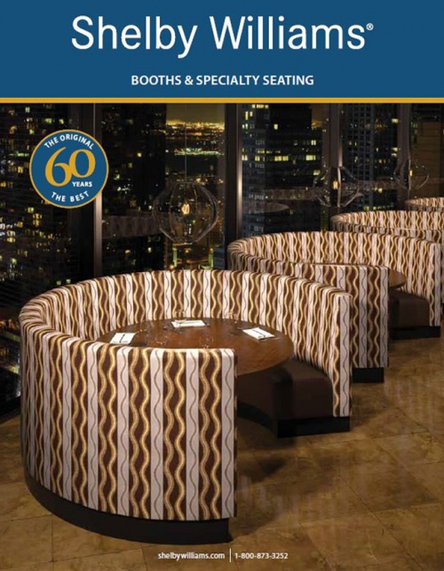 Booth and Specialty Seating