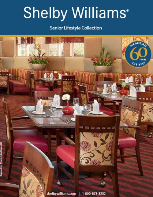 Senior Lifestyle Collection