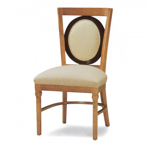 G1680 Wood Arm Chair