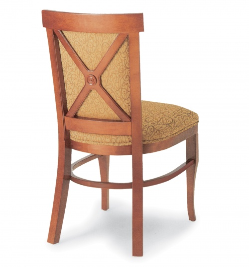 G5001 Wood Side Chair