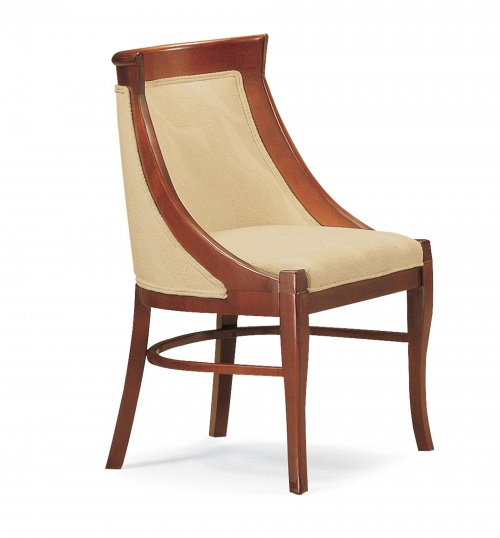 G700 Wood Side Chair