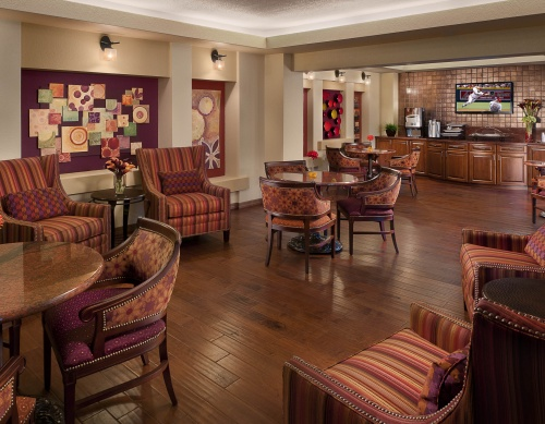 McDowell Senior Living, by Thoma-Holec Design