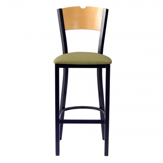 SR814-2 Metal Chair Alternative Image