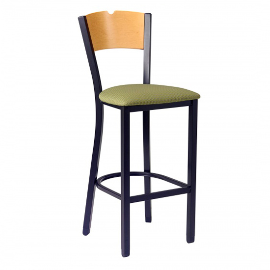 SR814-2 Metal Chair