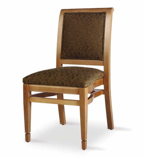 Stack 4026 AFB Stacking Wood Side Chair