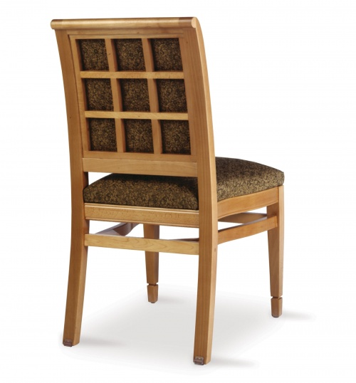 Stack 4026 AFB Stacking Wood Side Chair Alternative Image