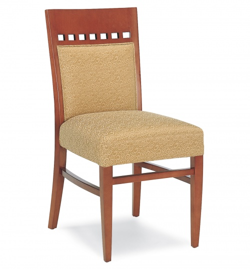T2980 Wood Side Chair