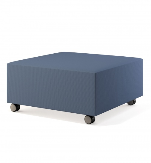 t3306 Bench And Ottoman