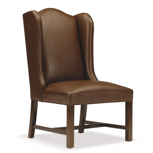 U654 Upholsterd Lounge Chair