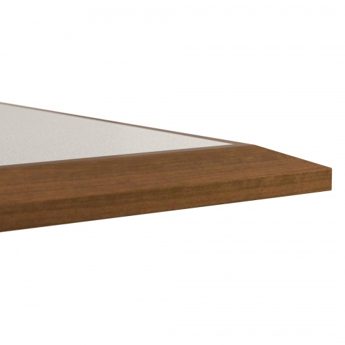 WBEWE Wood Edge Top