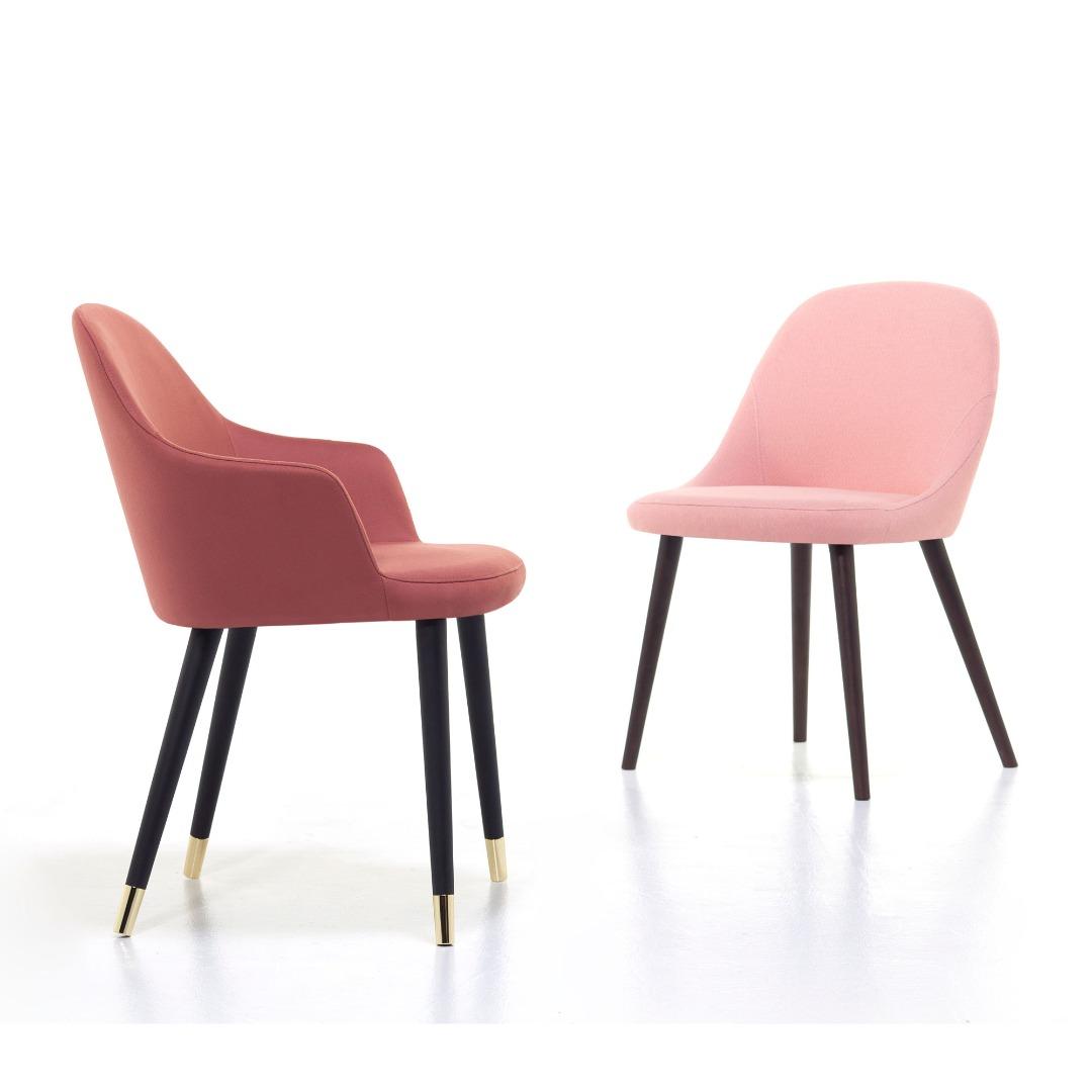 BR-1042-1 Venus Arm Chair