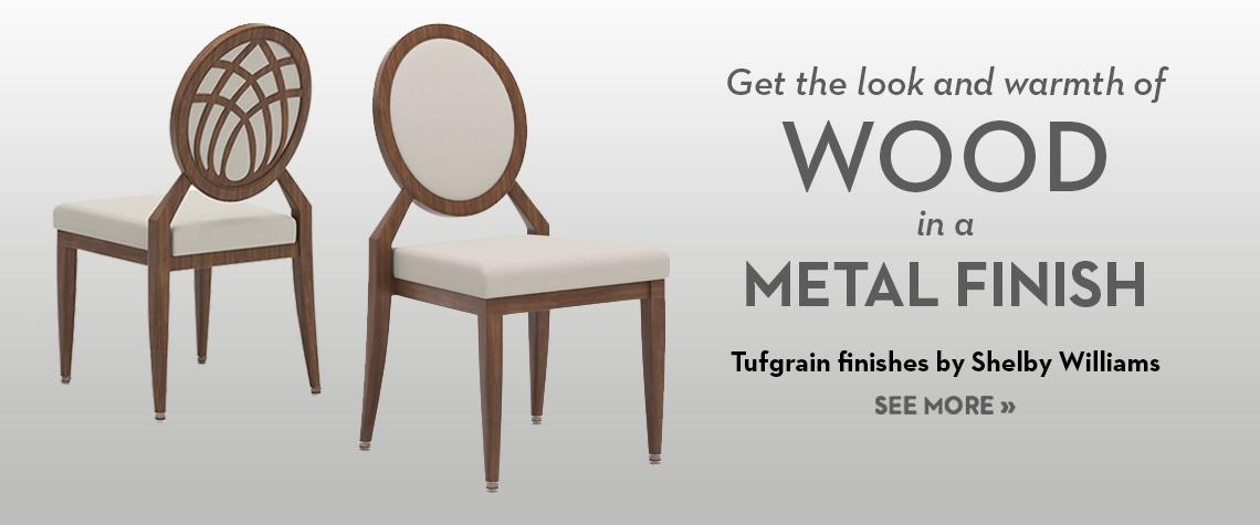 Tufgrain Chairs