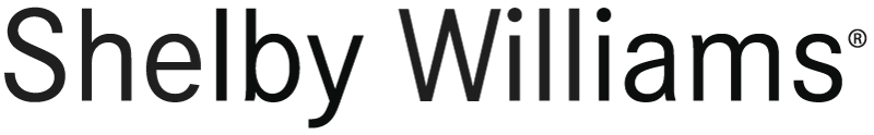 Shelby Williams Logo